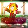 LumiNet Kft. - Blocky Multi FPS Minigame Mod - Sail Archer Edition artwork