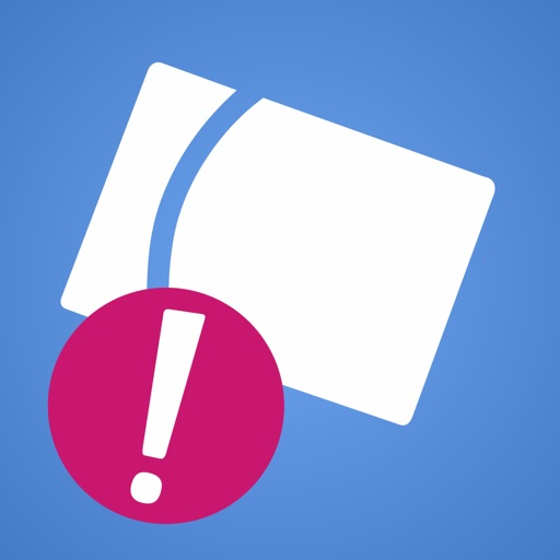 Oyster Errors • Revealing the secret error codes at ticket barrier gates in London iOS App