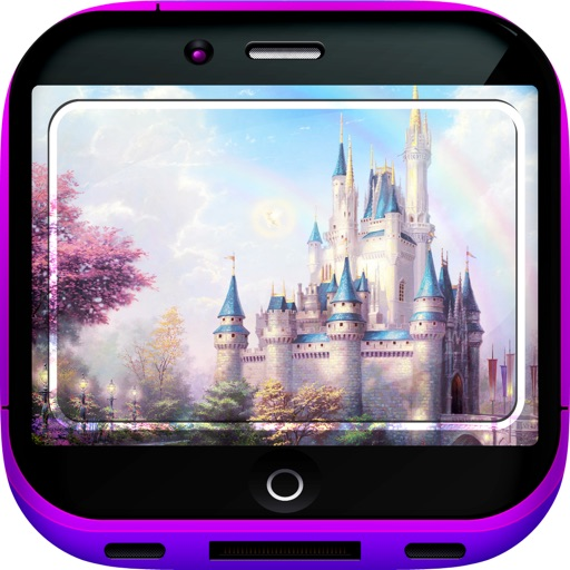 Fairy Tales Gallery HD - Retina Wallpapers , Themes and Wonderland  Backgrounds