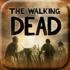 ‎Walking Dead: The Game