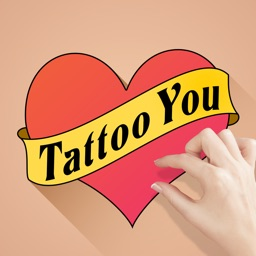 Tattoo You - Add tattoos to your photos