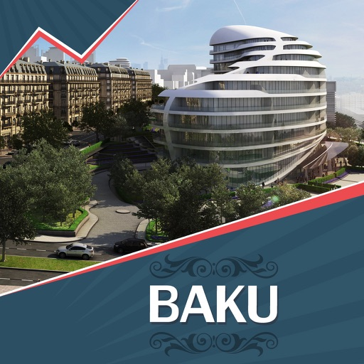 Baku Offline Travel Guide