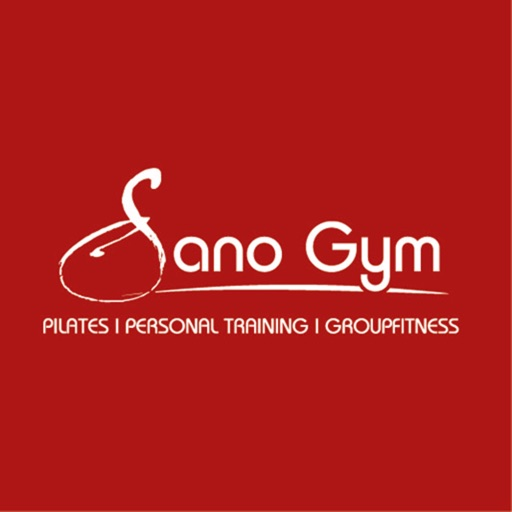 SanoGym icon