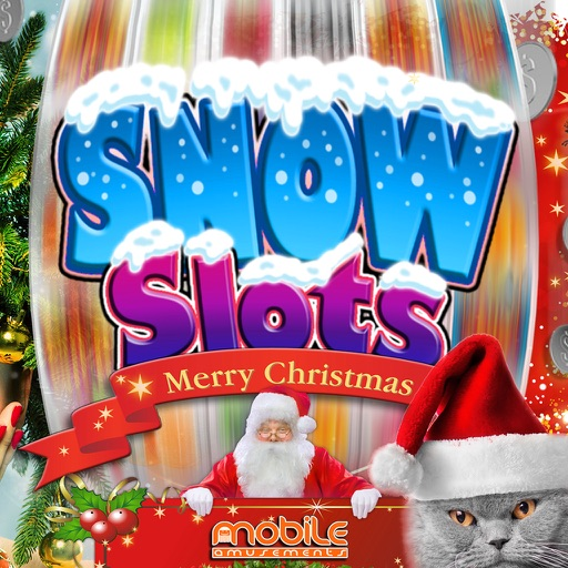 Snow Slots Merry Christmas FREE