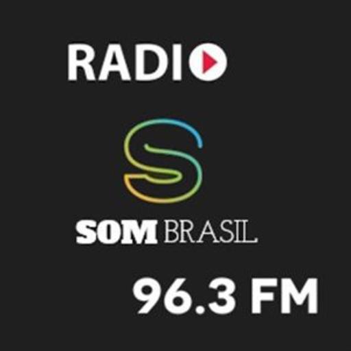 Rádio Som Brasil (POP Jovem)