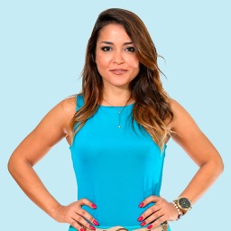 Vanessa Ghossoub
