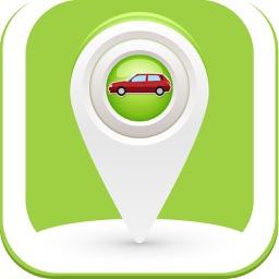 Find My Car - GPS Navigation