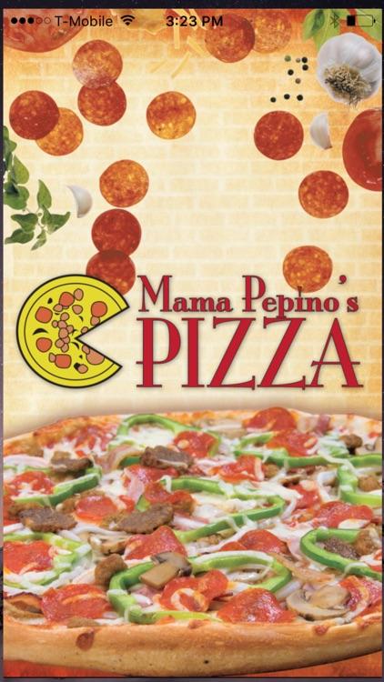 Mama Pepino's Pizza Irwin