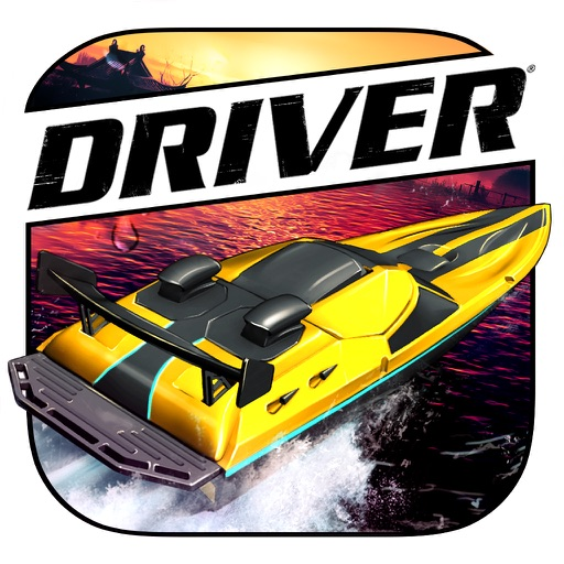 Driver Speedboat Paradise – The Real Arcade Racing Experience