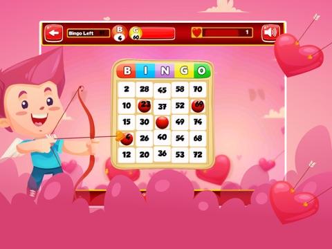 100x Bingo - Free Bingo Game-ipad-3