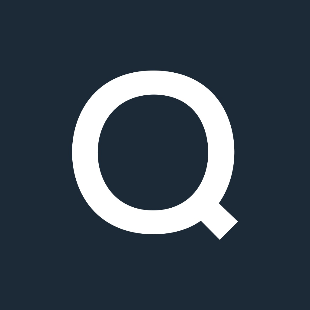 Quotle - text recognition app to save and share inspiring text