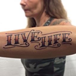 Tattoo Quotes