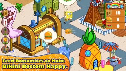 download SpongeBob Moves In apps 0