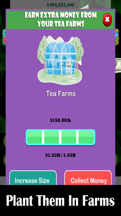 Tea Sheikh - Run An Undercover Management Firm and Become A Landlord Tycoon Game screenshot-3