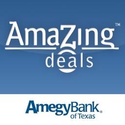 Amegy AmaZing Deals