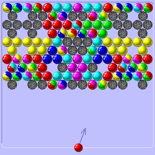 Bubble Shooter! Arcade