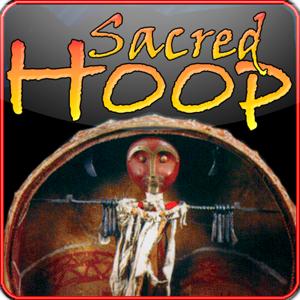 Sacred Hoop Magazine app