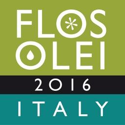 Flos Olei 2016 Italy