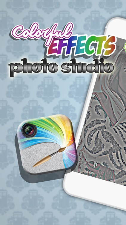 Colorful Effects Studio – Download Photo Editing Booth and Add Beautiful Filters