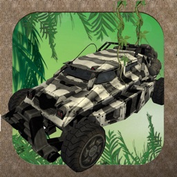 Jungle Racer: 3D Racing Game