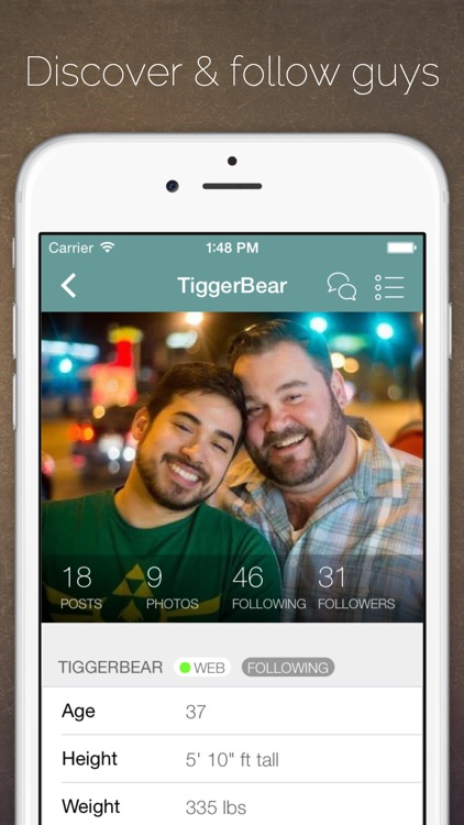 Chasabl is a maze of is gay online dating apps