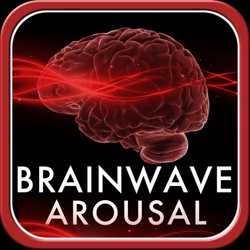 Brain Wave Arousal - 4 Stimulating Binaural Brainwave Entrainment Programs