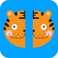 Activities of Matching Game 2 : Preschool Academy educational game lesson for young children