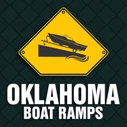 Oklahoma Boat Ramps