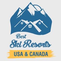 Best Ski Resorts USA and Canada