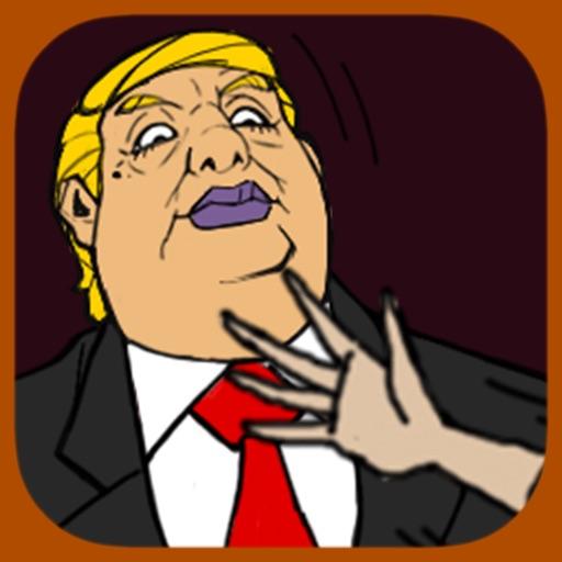 Slap Trump!