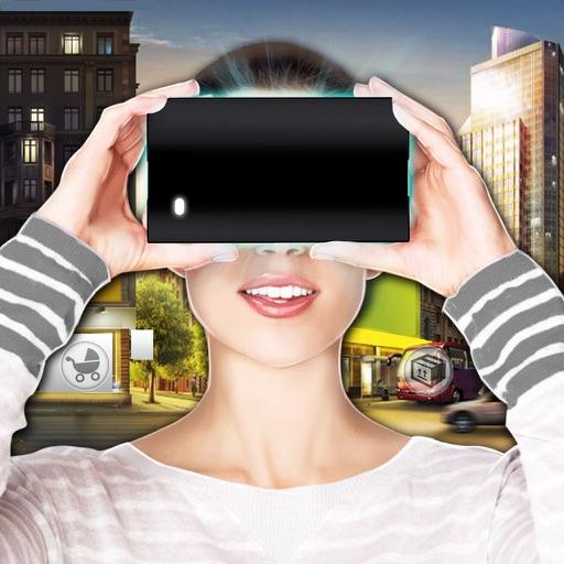 Найти Объект Виртуал Реал 3Д