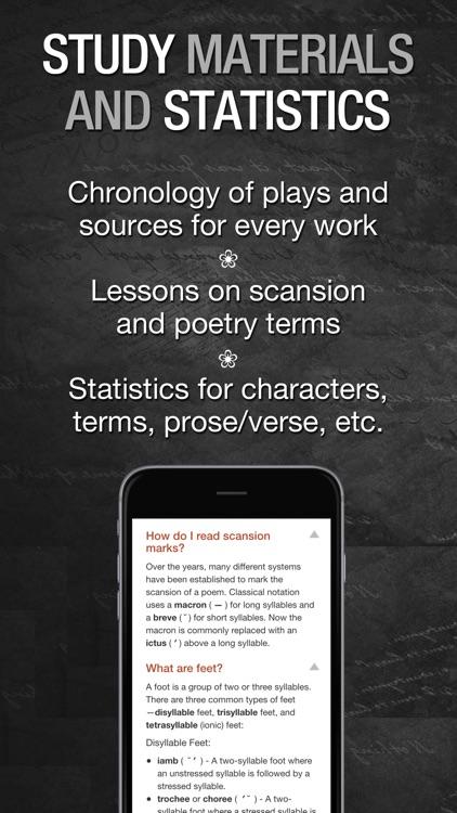Shakespeare screenshot-4
