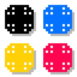 Pixel Tiles play free old school video game online