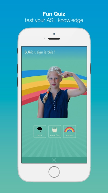 ASL Kids - Sign Language screenshot-4