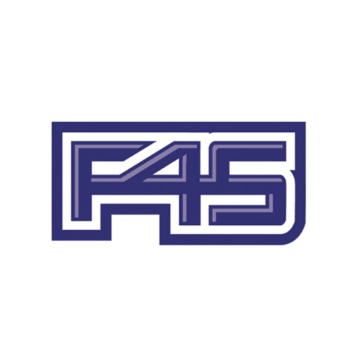 F45 Training Bowral icon