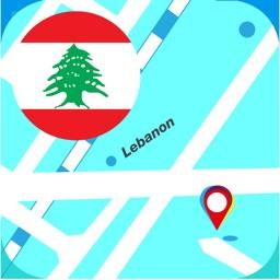 Lebanon Navigation 2016