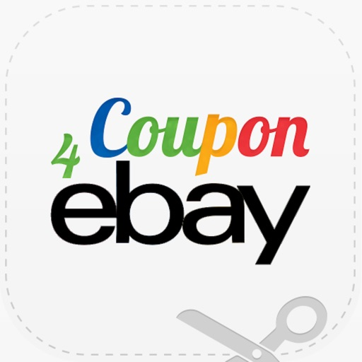 Coupons for eBay