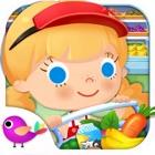 糖糖超市-趣味儿童游戏 icon