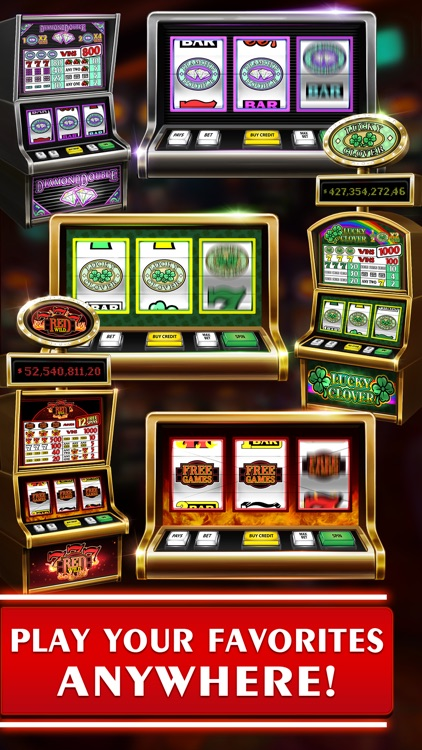 Slots Of Vegas Mobile Casino