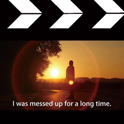 PicMovie - Live in a movie