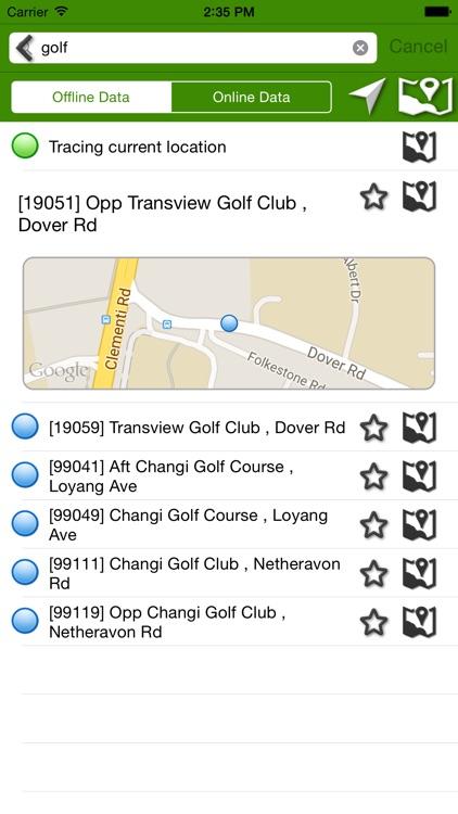 SG GO screenshot-4