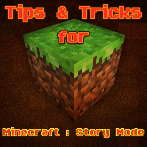 Tips & Tricks for MC Story Mode PE & PC : Wiki Guide Minecraft
