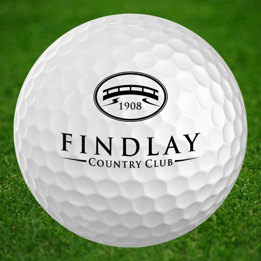Findlay Country Club icon