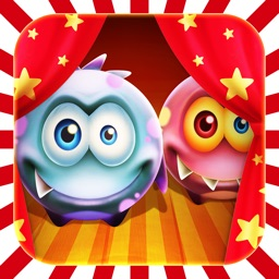 Candy Little Monster: Brick Breaker Free
