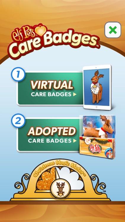 Elf Pets® Virtual Reindeer screenshot-4