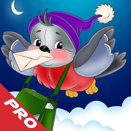 A Messenger Bird PRO icon