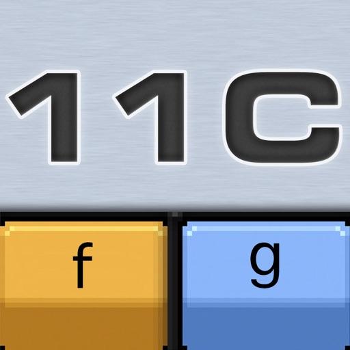 11C Scientific Calculator
