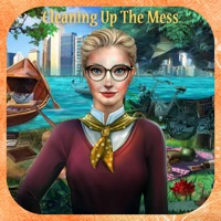 Codes for Hidden Objects Of A Cleaning Up The Mess Hack