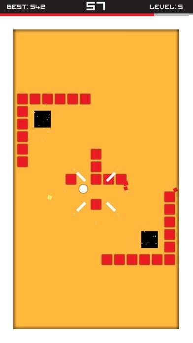 Frenzy Ball - Brick Breaker screenshot four