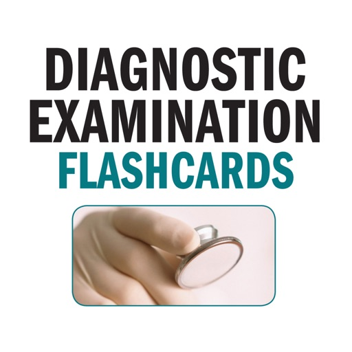 DeGowin's Diagnostic Examination Flashcards icon